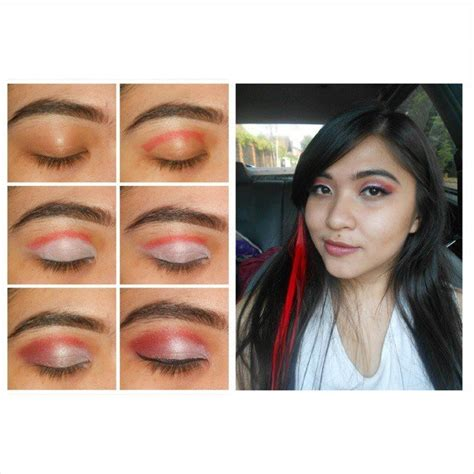 tutorial make up indonesia