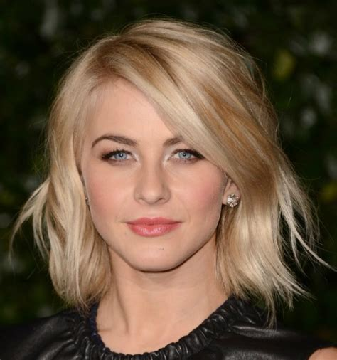 working moms mediun hairstyle 4 easy date night hair julianne hough haircut bob back www pixshark com