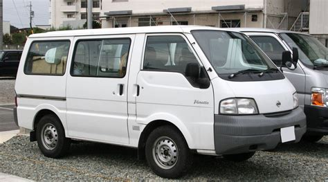 nissan vanette modified nissan vanette modified image 4