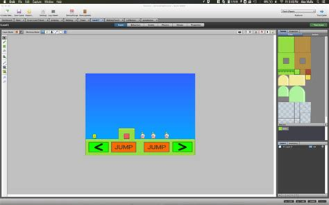 membuat game android dengan stencyl how to create an android game with stencyl