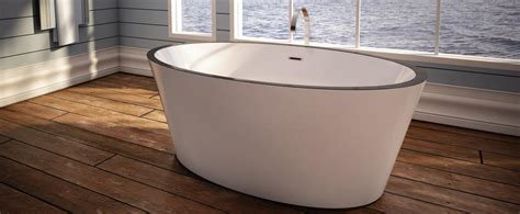ultra bathtubs two person freestanding air jet tub bainultra charism 6436
