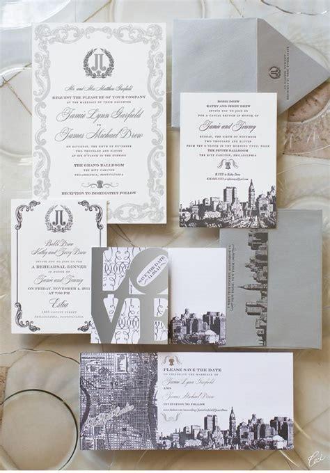 25  best ideas about Luxury Wedding Invitations on