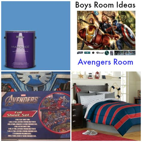 avengers bedroom theme boys room avengers room ideas mom in the city