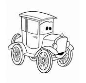 Desenhos Carros Para Colorir E Imprimir  AZ Dibujos