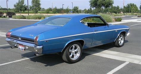 chevrolet muscle cars – 1971 Chevelle, 1971 Chevelle SS specs, engine, pictures