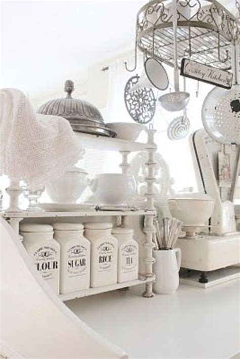 tremendeous country kitchen canisters interior
