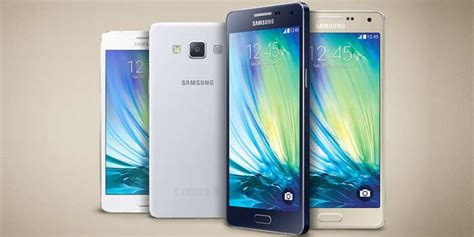 Samsung A5 A3 E5 E7 new samsung galaxy e5 e7 a5 and a3 smartphones introduced in india mobiletor