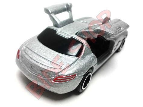 Tomica Mercedes Sls Amg jual tomica takara tomy no 91 mercedes sls amg silver perak bide shop