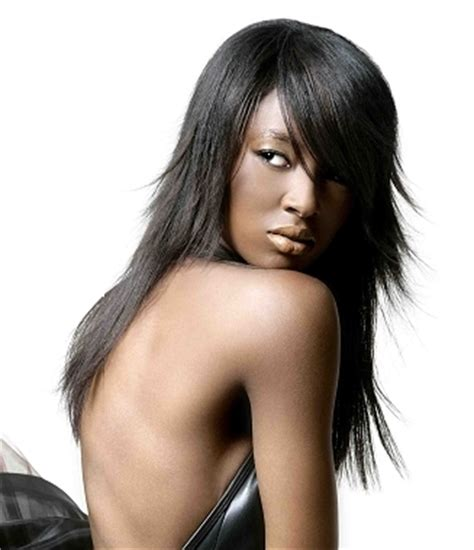 haircuts for long relaxed hair cute relaxed hairstyles hairstyles 2015 hair colors