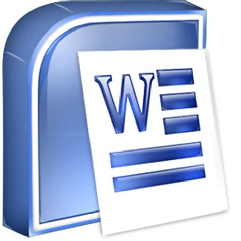 ms word  icon softdimension iconset benjigarner