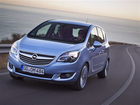 opel meriva 2014 opel meriva 2014 car wallpaper 21 of 88 diesel
