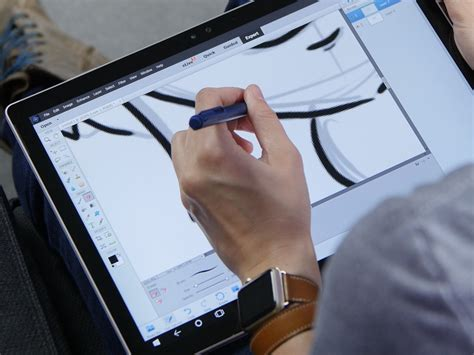 New Home Design Software For Mac by Ipad Pro Vs Microsoft Surface A Tablet Showdown For