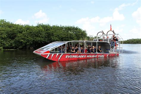 fan boat ride florida best family staycation airboat rides in florida 171 cbs miami