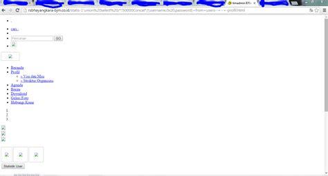tutorial deface dengan com media tutorial deface dengan sqli lokomedia vulnerable damn ghost