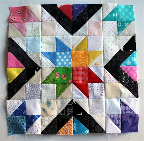 Quilting Block by Quilt Block Wombat Quilts Page 2