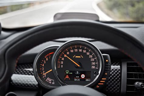 2014 mini cooper instrument cluster photo 7 - Mini Cooper Sweepstakes