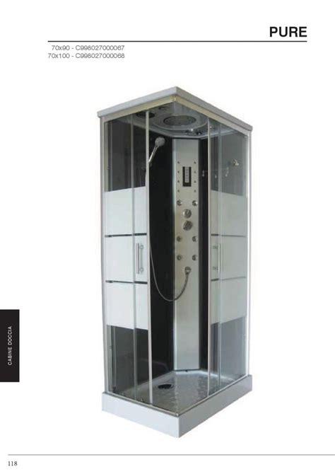 cabine multifunzione prezzi box doccia e cabine multifunzione idroterapia tradeworld it