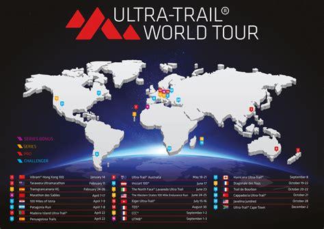 World Tour penyagolosa trails ultra trail world tour