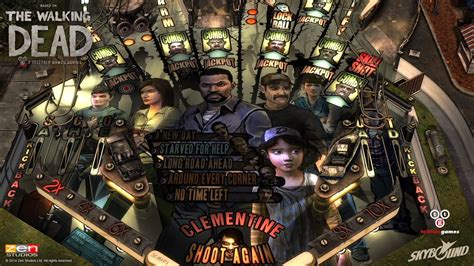 walking dead android game mod apk the walking dead pinball v1 0 3 android apk