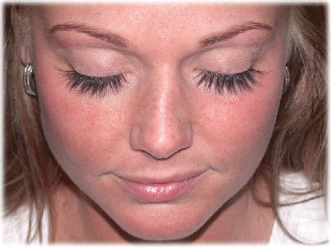 Les Eyelashext eyelash extensions by xtreme lashes in southfield mi pigalle salon