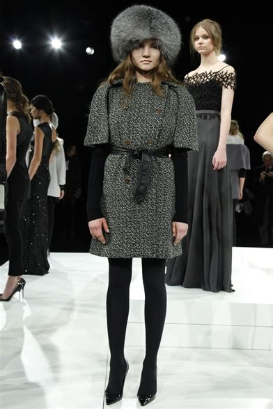 Behnaz Sarafpour Fall 2007 Collection by Behnaz Sarafpour New York Fall Winter 2011 2012 Ready To