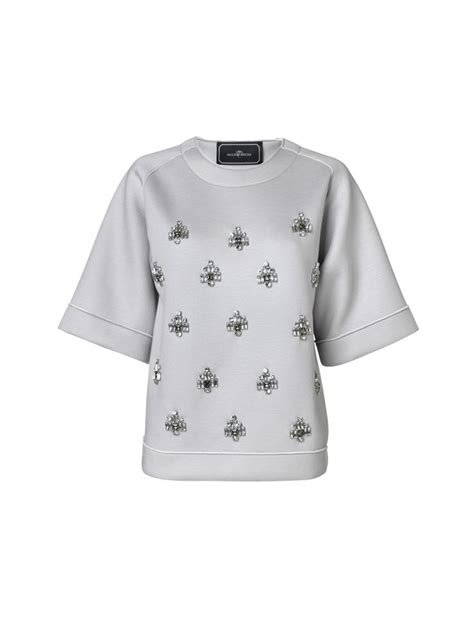 Delona Blouse 1 104 best by malene birger pf2014 collection images on