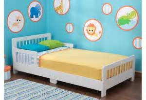 Toddler Bed Rail Canada Slatted White Toddler Bed Baby N Toddler