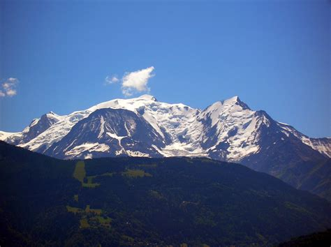 Mont Blanca file mont blanc 200507 jpg