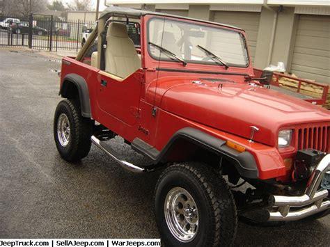 1990 Jeep Yj Parts Jeep 008