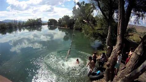rope swings in utah 17 best images about swimming holes on pinterest utah