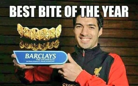 Suarez Bite Meme - 29 of the best luis suarez bite memes and tweets total