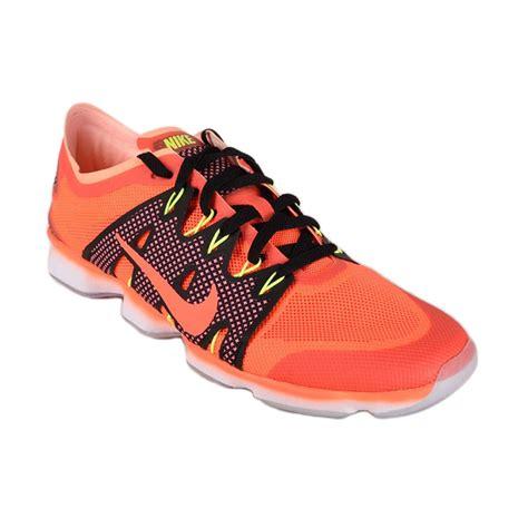 Sepatu Nike Zoom Fit Agility jual rabu cantik nike wmns air zoom fit agility 2 806472