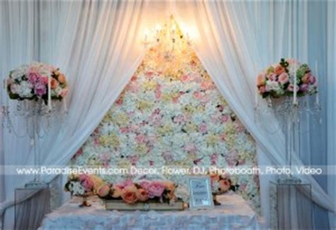 pipe and drape vancouver chandelier rental vancouver flower wall backdrop pipe and