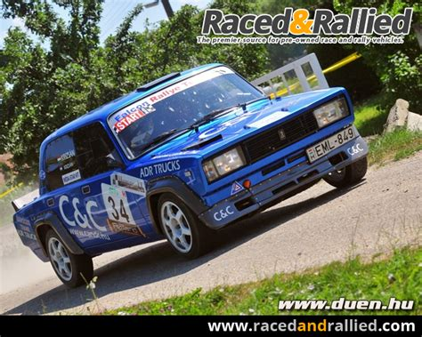 lada a sale lada vfts for sale rally cars for sale at raced