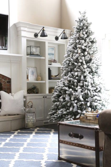 9 foot christmas tree with power pole best 25 9 foot tree ideas on decorations for apartment 3d