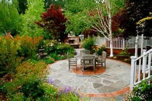 Backyard Hardscape Ideas Hardscaping Ideas To Enhance Your Garden
