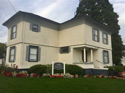 arbor guest house history meets hospitality at napa s arbor guest house