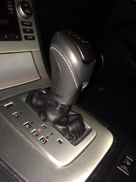 G35 Shift Knob by 2004 G35 Coupe Shift Knob Page 2 G35driver