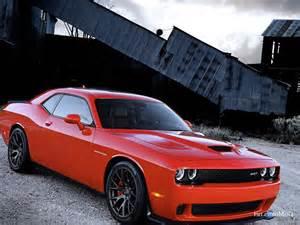 Dodge Challenger Srt Specs 2015 Dodge Challenger Srt Hellcat Photos Reviews News