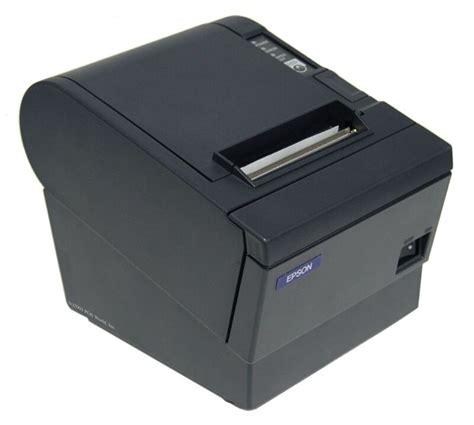 Gratis Ongkir Printer Pos Thermal Receipt Printer 80mm 8250 Ii impresora termica epson tm t88 i i i paralela color