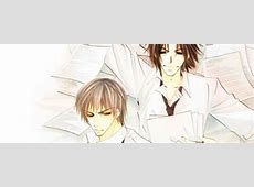 Junjou Mistake ganha anime » Blyme Yaoi - O site que ... Junjou Mistake