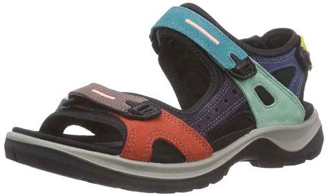 best outdoor sandals best outdoor hiking sandals keen ecco teva northside
