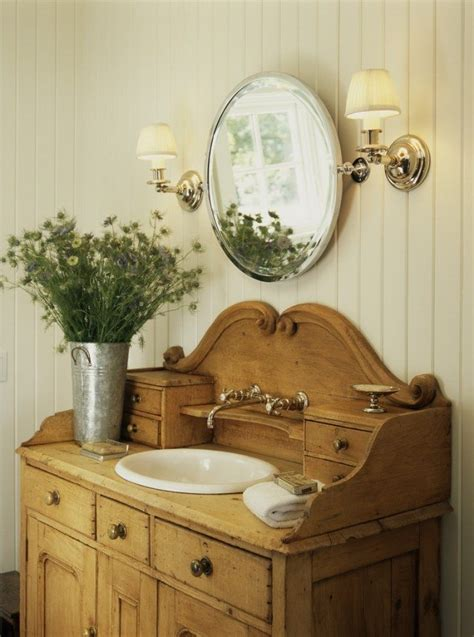 beach bathroom ideas to get your bathroom transformed d 233 coration salle de bains style vintage en 33 id 233 es g 233 niales