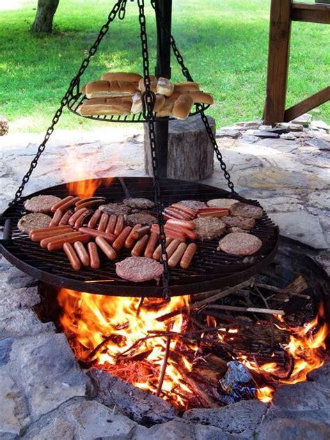 swing bbq 1000 ideas about fire pit swings on pinterest swing
