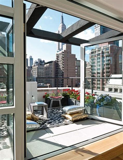 My Home Design Nyc by Interior Decoration Ideas For Balconies Big Amp Small