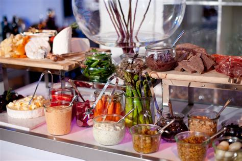 food station food stations bars twist catering