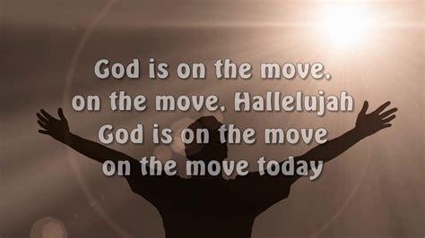 God Of All Comfort Lyrics by God Is On The Move 7eventhtimedown W Lyrics Chords