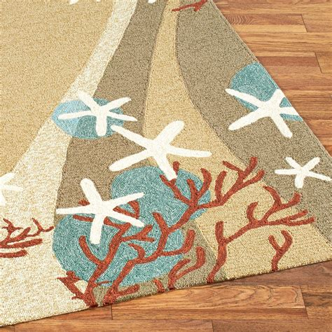 Picture 3 Of 49 Indoor Outdoor Rug Runner Lovely Coral Indoor Outdoor Runner Rugs