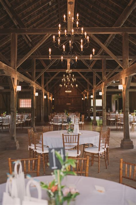 massachusetts farm wedding