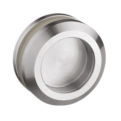 Glass Sliding Door Handle Round 45mm Sliding Glass Shower Door Handles